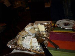 Албанский сыр