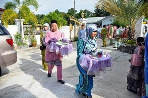 Все граждане этой страны на малайском архипелаге освобождены от уплаты налогов