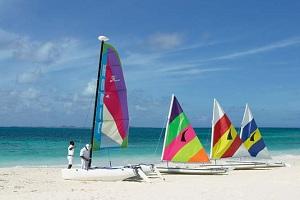 Ангилья отлично подойдет любителям моря и пляжного отдых