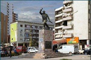 «культурная революция»в Албании