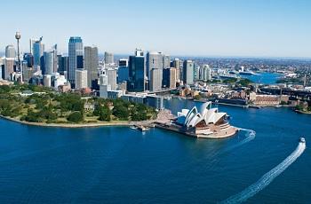Австралийские города многогранны