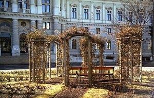 Вена - город искусства