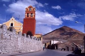 . Многие церкви работают как музеи, посещая их, можно забраться наверх и поглазеть на город