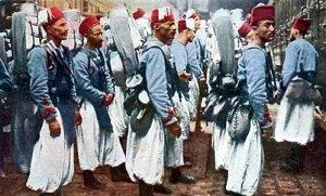 алжирцы