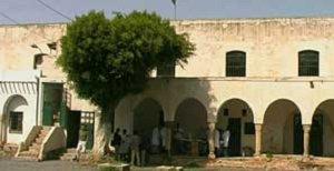 Алжирская культура