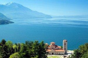 Среди первых жителей македонских земель во втором тысячелетии до н. э. были племена иллирийцев