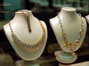золотые украшения в Андоре