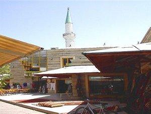 Мечеть Ибрагим-Паша