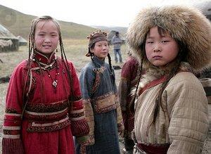 Монголы не поддались глобализации, сохранили традиции