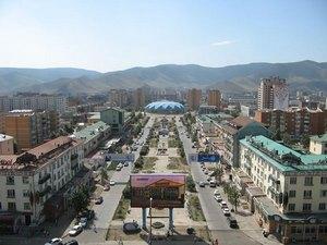В Улан-Баторе проживание и еда будут стоить не меньше 10 долларов в день