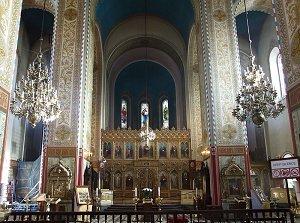 Таллин, Кафедральный собор Александра Невского