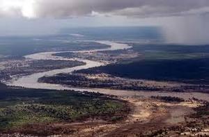 По бескрайним просторам этой провинции течет множество рек