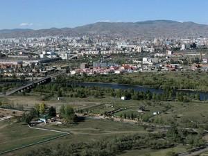 Не зная, что Улан-Батор — столица, его вполне можно принять за провинциальный город