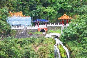 Парк Тароко – одно из прекраснейших мест на Тайване