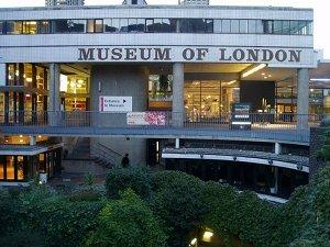 лондонский Музей чая и кофе