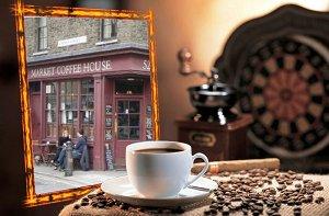лондонские кофейни