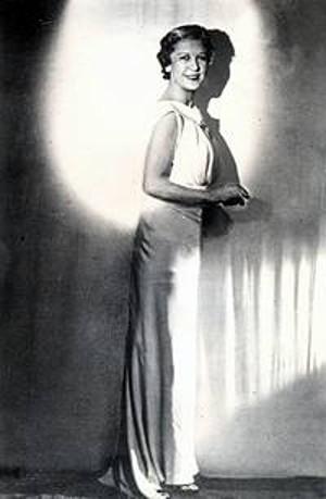 Лидия Бабич