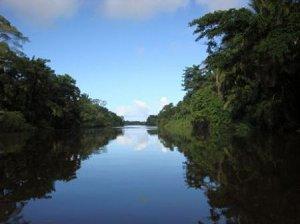 Реки и озера Бразилии