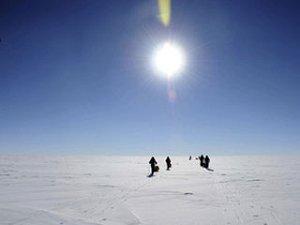 Антарктический климат