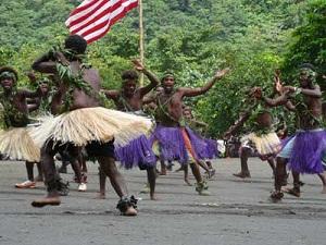 Обычаи и традиции Тонги