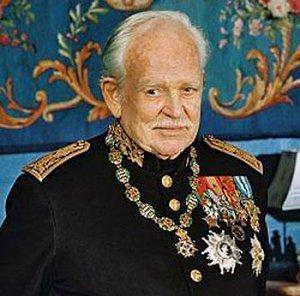 Князь Ренье III Монакский