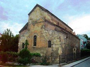 Базилика Анчисхати