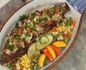 Национальная кухня Македонии словно создана для настоящих гурманов