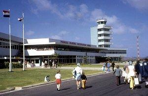Аэропорт Арубы