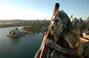 Австралийская культура