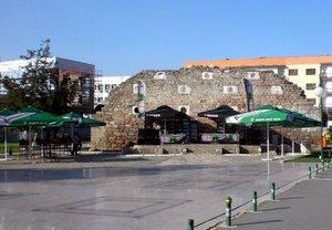Македонский город Прилеп расположен в северной части Равнины Пелагония