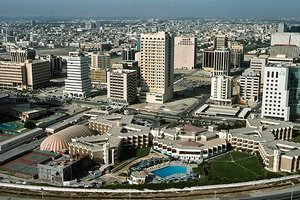 Независимость была получена Бахрейном в 1971 г
