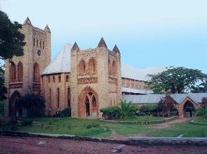 Столица Малави - Лилонгве