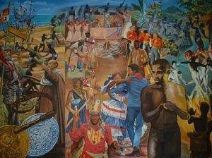 criollismo-Креольское культурное движение