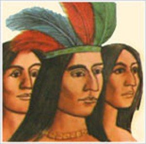 Племя таино
