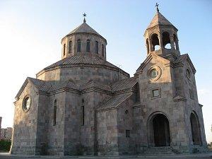 церковь Св. Саркиса в Ереване