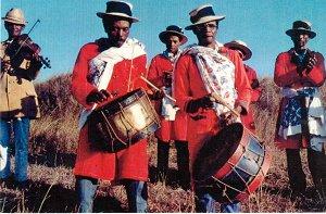 Хира-гаси - представления народных музыкальных коллективов