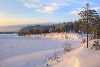 Зимний отдых весьма полезен