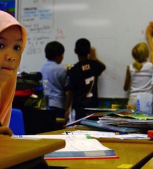 Школьное обучение финансируется государством