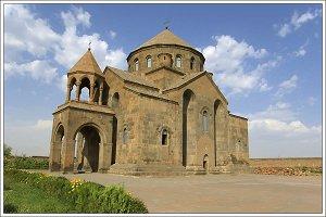 Церковь Святой Репсиме