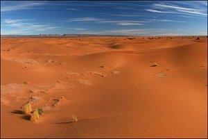 Сахарская часть Атласских гор