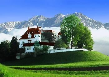 Каждый регион Австрии не похож на другой