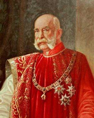 Кайзер Франц I