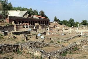 Путешествуя по Македонии, нельзя обделить своим вниманием Древнюю Гераклею