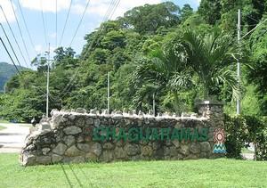 Национальный парк Шаггерармас (Чагуарамас)