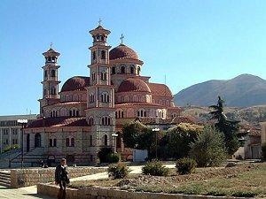 Албания-город -музей