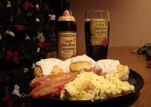 А для настоящих мужчин подойдет «Бокбир» (Bockbier) - светлое или темное, уже неважно, главное, что содержание алкоголя в нем 6-12%.