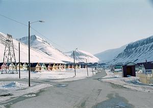 Шпицберген - Свальбард