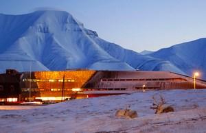 Шпицберген (Свальбард) - самая северная часть Европы
