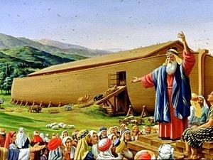 библейский Ной