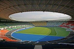 стадион Ernst-Happel-Stadion